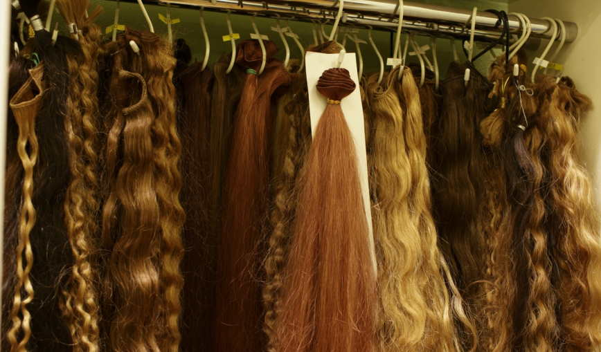sell hair extensions