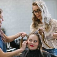 How Do You Build a Salon Clientele Fast?