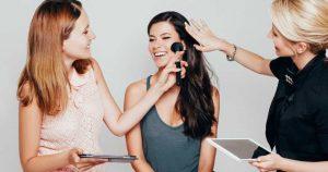 makeup business